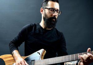 Mete Cem Kuzu - Luthier